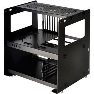 Lian Li PC-T80X ATX Test Bench - schwarz