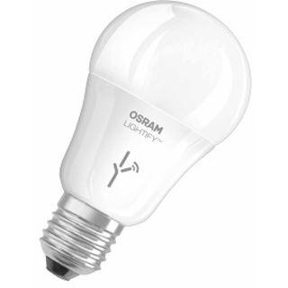 Osram LIGHTIFY CLASSIC A RGBW Matt E27 A