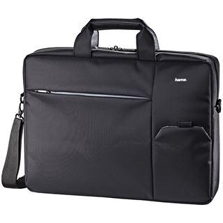 Hama Notebook-Tasche Marseille für Displaygrößen bis 30 cm (11,6), schwarz