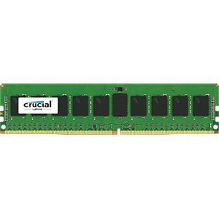 8GB Crucial CT8G4RFS4213 DDR4-2133 regECC DIMM CL15 Single