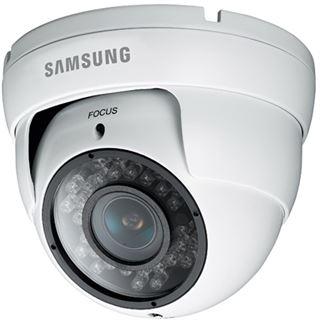 Samsung Dom Kamera für Outdoor Varifocal SDC-7440DC