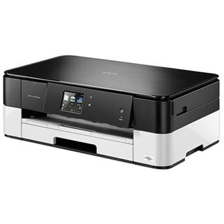 Brother DCP-J4120DWG1 Tinte Drucken / Scannen / Kopieren Cardreader / USB 2.0 / WLAN
