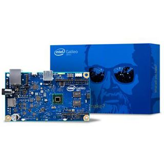 Intel GALILEO SOC X1000 400MHZ SOC