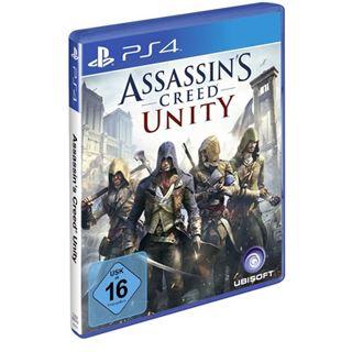 Asssassins Creed : Unity DE (PS4)