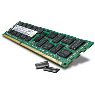 2GB Samsung M378B5773QB0-CK0 DDR3-1600 DIMM CL11 Single