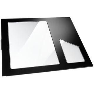 Phanteks schwarzes Seitenteil mit Fenster für Phanteks Enthoo Pro (PH-WSDPN_PRO_BK)