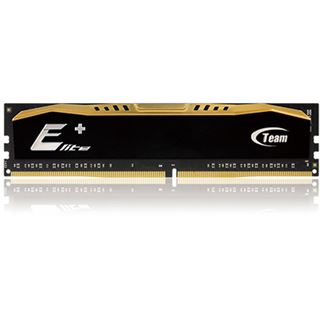 8GB TeamGroup Elite Plus Series DDR4-2400 DIMM CL16 Single