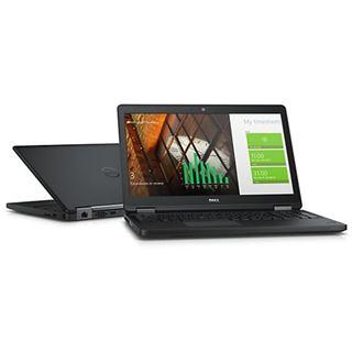 """Notebook 15.6"""" (39,62cm) Dell Latitude E5550-9639 Touch"""