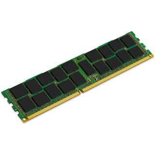 16GB Kingston D2G72KL111 DDR3L-1600 ECC DIMM CL11 Single