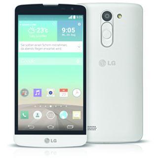 LG Electronics L Bello D331 8 GB weiß