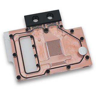 EK Water Blocks FC970 GTX Full Cover VGA Kühler