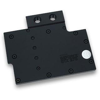 EK Water Blocks FC970 GTX Acetal/Nickel Full Cover VGA Kühler