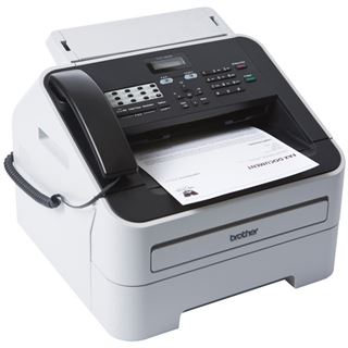 Brother FAX-2845 S/W Laser Faxen