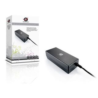 Conceptronic Notebook-Adapter univ. 65