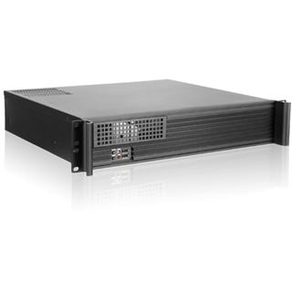 "ICY BOX RACKMAX 19"" Server Case 2U RM-1920"
