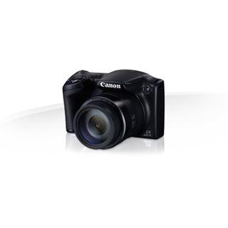 Canon Powershot SX400 IS schwarz