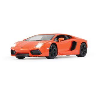 Jamara Lamborghini Aventador JAM 1:14 27 MHz orange