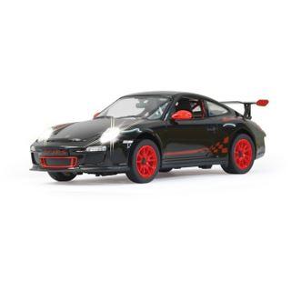 Jamara Porsche GT3 JAM 1:14 27 MHz schwarz
