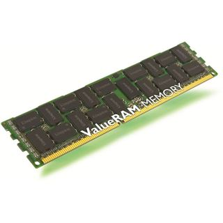 8GB Kingston ValueRAM DDR3-1866 regECC DIMM CL13 Single