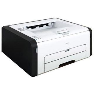 Ricoh Aficio SP 213w S/W Laser Drucken USB 2.0
