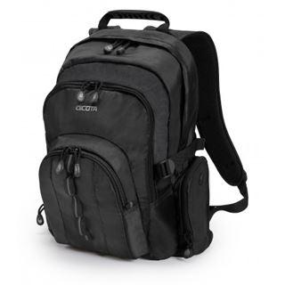 Dicota Notebook Backpack Universal 14-15.6 schwarz