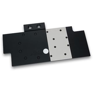 EK Water Blocks FC980 GTX Strix Nickel/Acetal Full Cover VGA Kühler