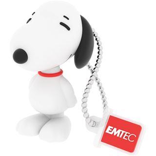 8 GB EMTEC Peanuts M700 Snoopy Figur USB 2.0