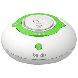 Belkin Baby 200 DECT-Babyphone