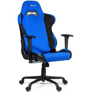 Arozzi Torretta XL Gaming Chair, Stoff - blau