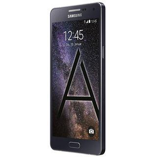 Samsung Galaxy A5 A500F 16 GB schwarz