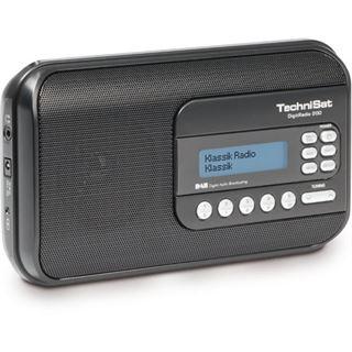Technisat DigitRadio 200 schwarz
