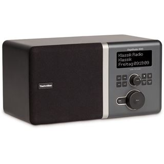 Technisat DigitRadio 300 schwarz