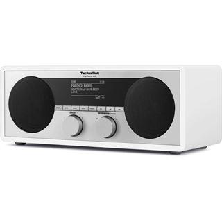 TechniSat Digital-Radio 10W(RMS),ws DigitRadio 450 ws
