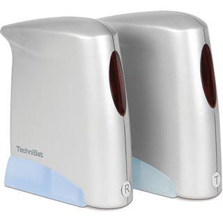 TechniSat AV-Sende-/Empfangssystem SkyFunk 3 0001/9058