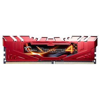 16GB G.Skill Ripjaws DDR4-2133 DIMM CL15 Dual Kit