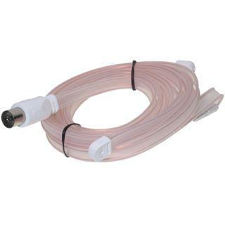 Good Connections Wurfantenne mit Koaxkupplung