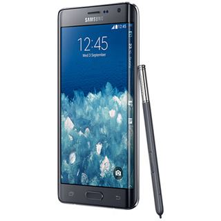 Samsung Galaxy Note Edge N915F 32 GB schwarz