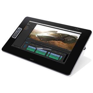 Wacom Cintiq 27QHD DTK-2700 597x336 mm USB schwarz