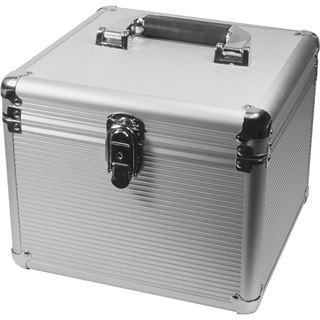 """LogiLink Schutzkoffer für 10x 3,5""""/2,5"""" HDD�s (UA0193)"""