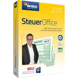 Buhl Data Service WISO Steuer-Office 2015 DE