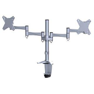 Newstar FPMA-D1330DSILVER Tischhalterung silber