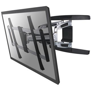 Newstar LCD 82cm-178cm 3 Drehpunkte LED-W750SILVER silber