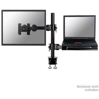 Newstar FPMA-D960 Notebook Tischhalterung schwarz
