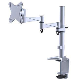 Newstar FPMA-D1330SILVER Tischhalterung silber