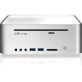 Asrock Vision HT 421D/W MINI i3-4210M/128GBSSD/4GB weiß