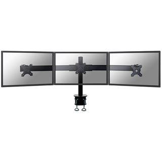 Newstar FPMA-D700D3 Tischhalterung schwarz