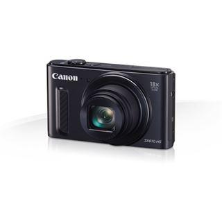 Canon PowerShot SX610 HS schwarz