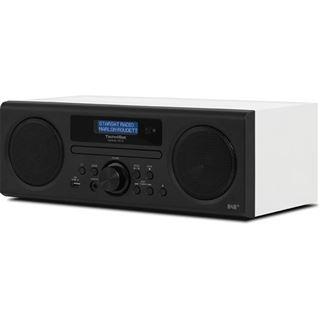 TechniSat DigitRadio 350 CD, weiß