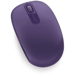 Microsoft 1850 USB lila (kabellos)