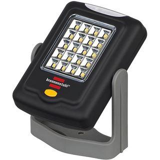 Brennenstuhl 20+3 SMD LED Universalleuchte mit Bügel